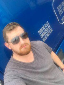Scott Flameling, Waller Truck Lease Operator